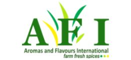 Aromas and Flavours International
